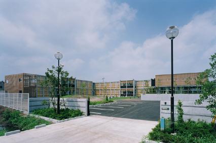 山武みどり学園