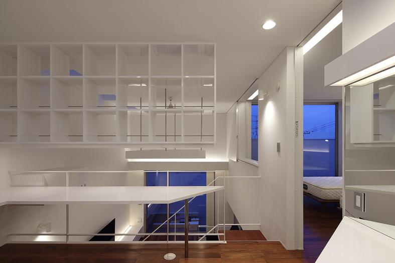 Duplex-House-study