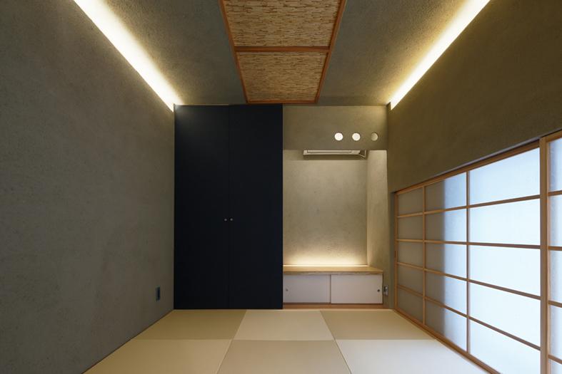 Hachiman-Complex-washitsu-1