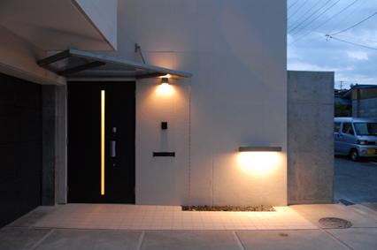 Spacial vision-House-TOP